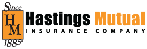 Hastings Mutual Insurance Company Logo