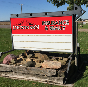 Apex Insurance Group - Dickinsen Insurance